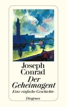 Joseph Conrad_Geheimagent
