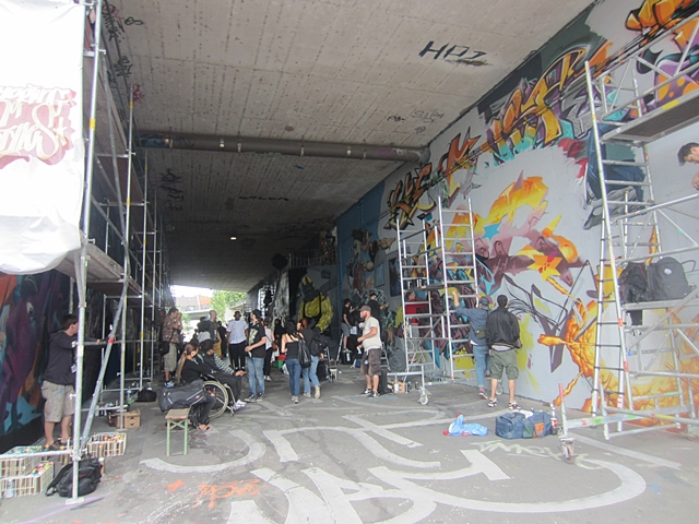 Meeting Of Styles Mainz-Kastel 10