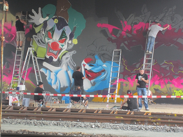 Meeting Of Styles Mainz-Kastel 11