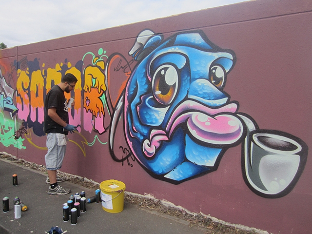 Meeting Of Styles Mainz-Kastel 13